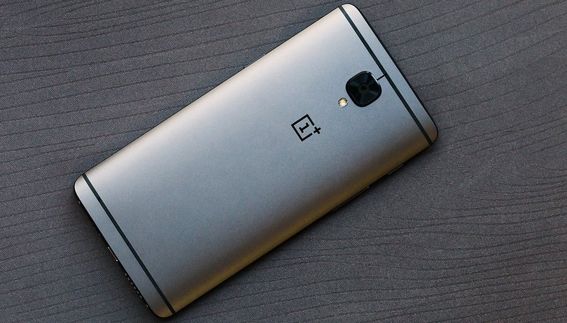 Here's how you can win a brand new OnePlus 3T phone
