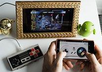 Los mejores juegos retro para Android: de la consola al smartphone