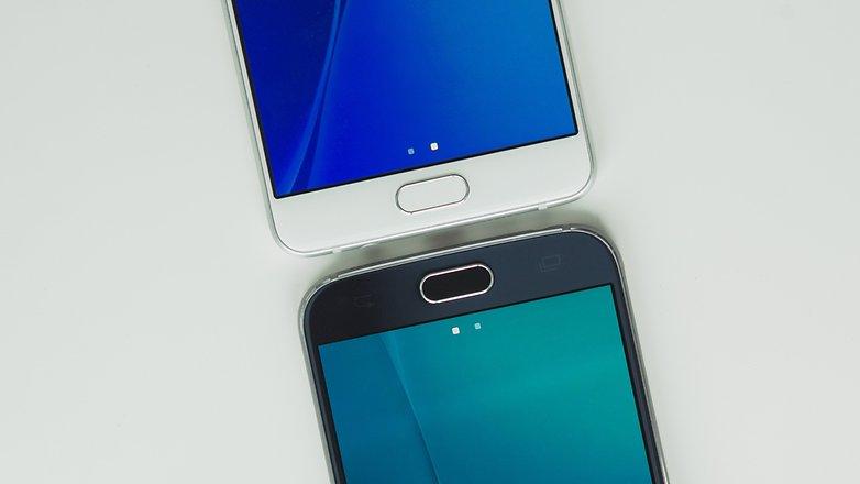 AndroidPIT samsung galaxy a5 2015 vs samsung galaxy s6 7