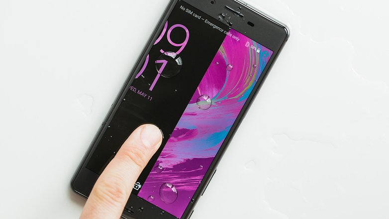 AndroidPIT sony xperia x performance 1150
