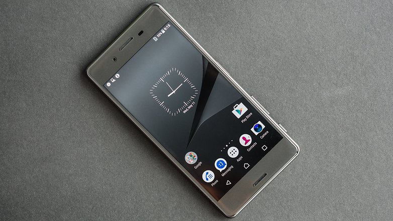 Sony Xperia X Performance review: a luxury let down ...