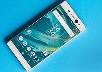 Sony Xperia XA Ultra recensione: fotocamera nella media e batteria performante