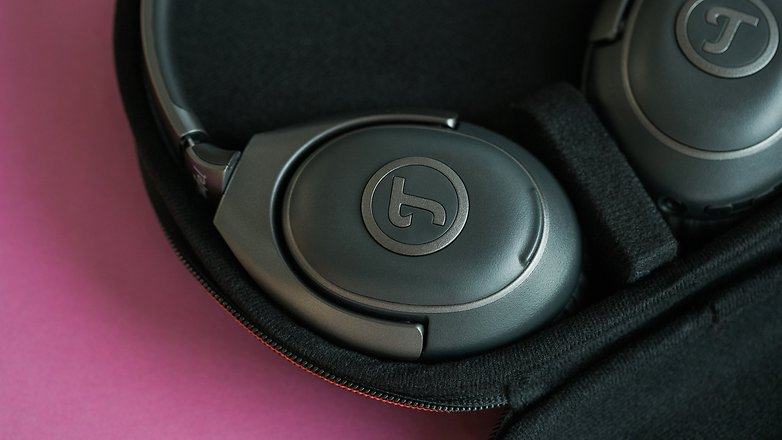 AndroidPIT teufel mute bt 3725
