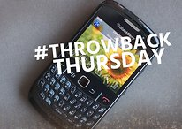 #ThrowbackThursday with the BlackBerry Curve 8520: buy cheap, buy twice