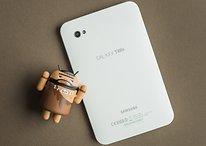 #TBT: Tudo mudou quando eu comprei o primeiro Galaxy Tab