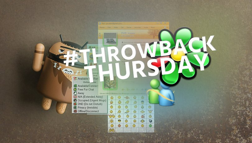 #ThrowbackThursday: Uh-oh; or, the rise and fall of ICQ