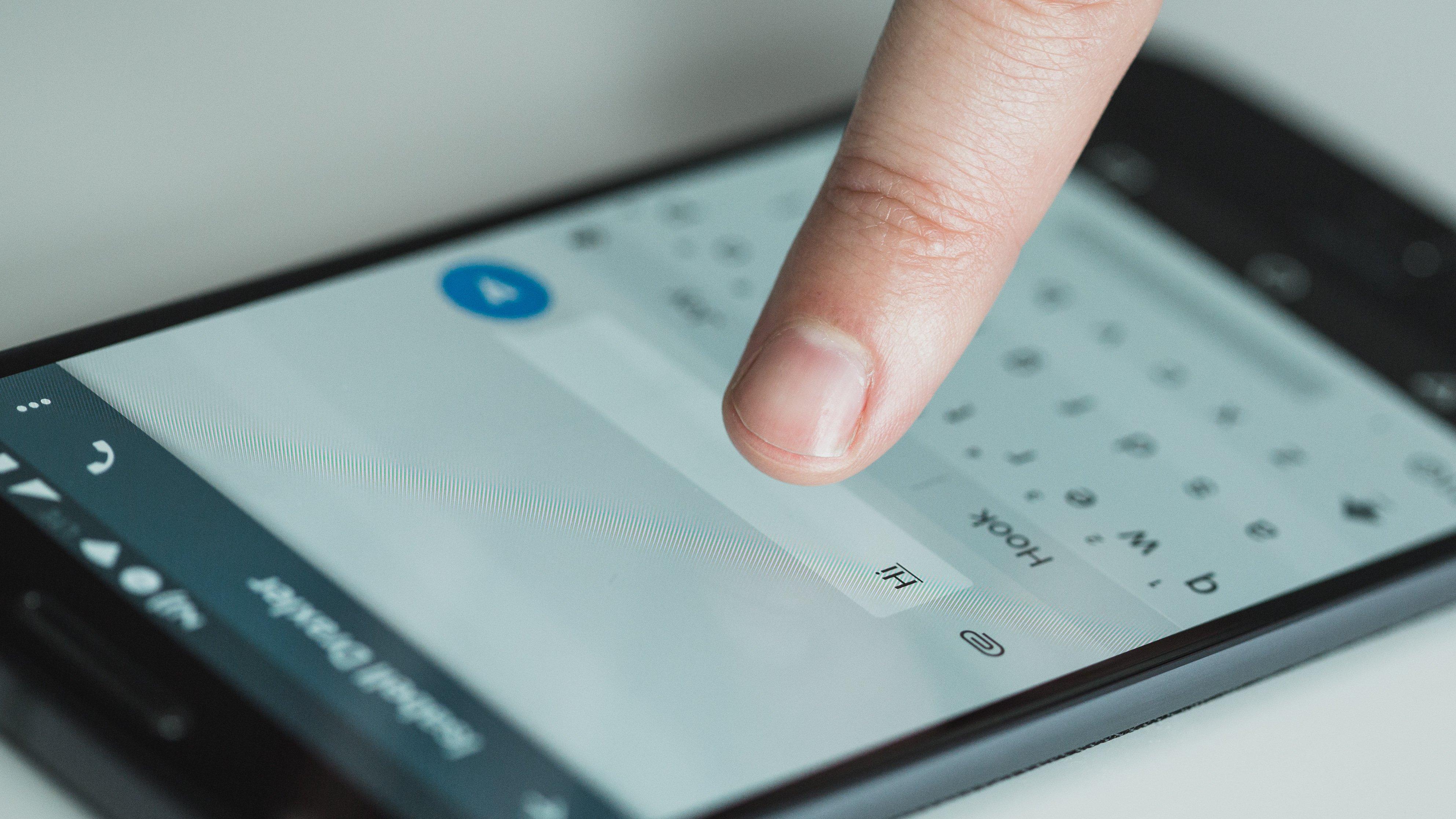 schicke sms online