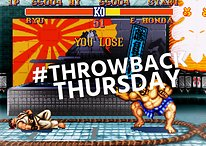 #ThrowbackThursday: Street Fighter II, il miglior picchiaduro degli anni '90