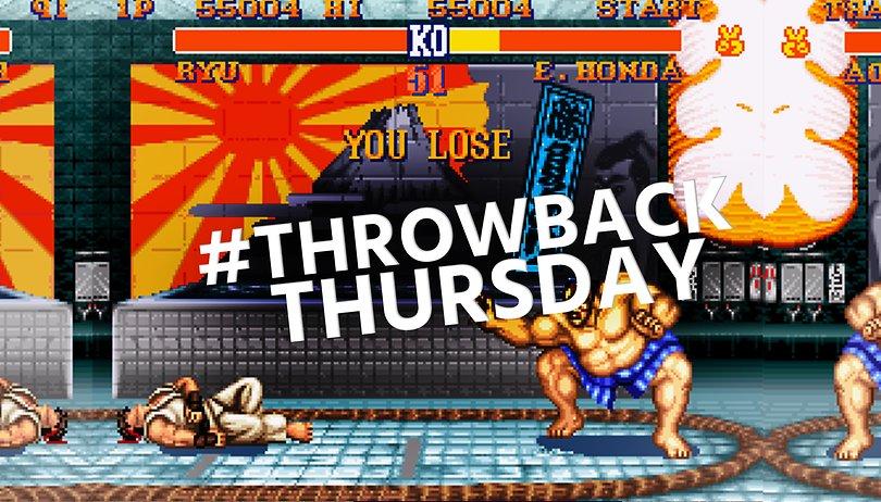 Street Fighter 2 era o melhor jogo de luta dos anos 1990 #TBT
