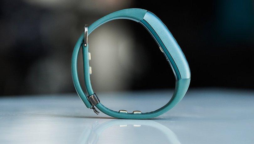 UP3 de Jawbone: Análisis de la pulsera cuantificadora más elegante.