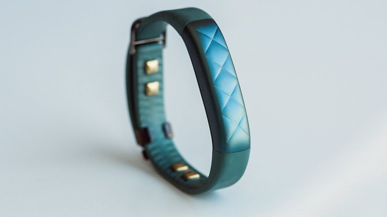 AndroidPIT up3 fitband jawbone 3967