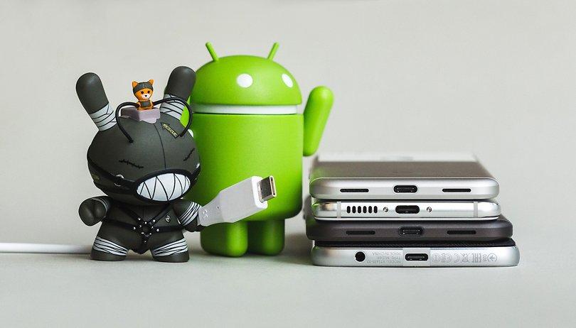 L'étrange évolution de l'USB Type-C sur les appareils iOS et Android