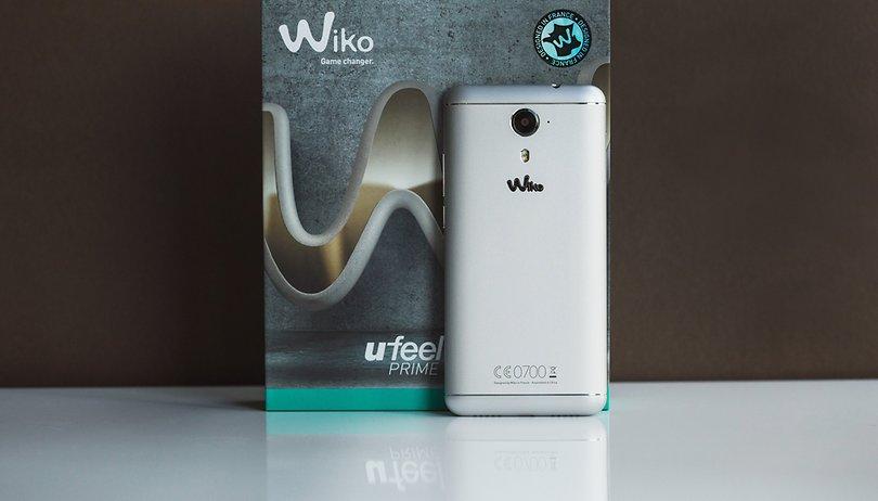 I 5 migliori smartphone Wiko