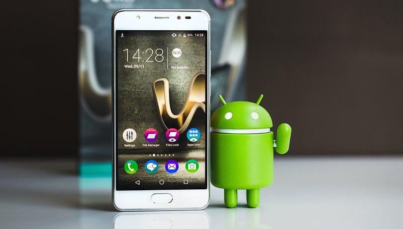 Test du Wiko Ufeel Prime : un smartphone sans prétention