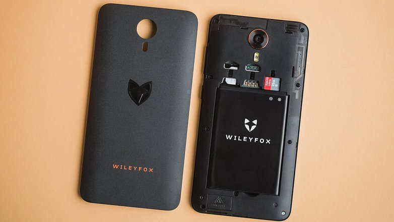 AndroidPIT wileyfox swift 1521