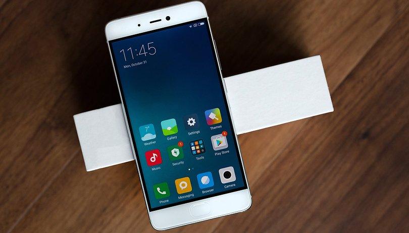 Test du Xiaomi Mi 5s : le premier smartphone 3D Touch du fabricant chinois
