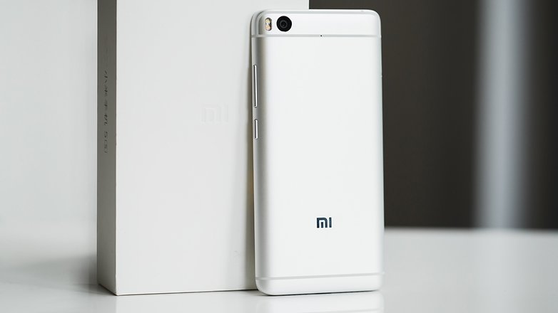 AndroidPIT xiaomi mi 5s 0895