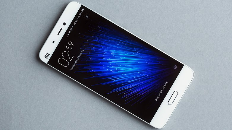 Xiaomi Mi 5 review: the real MiCoy - Hardware reviews - AndroidPIT