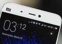 Un weekend in compagnia dello Xiaomi Mi 5 e sono impazzita!