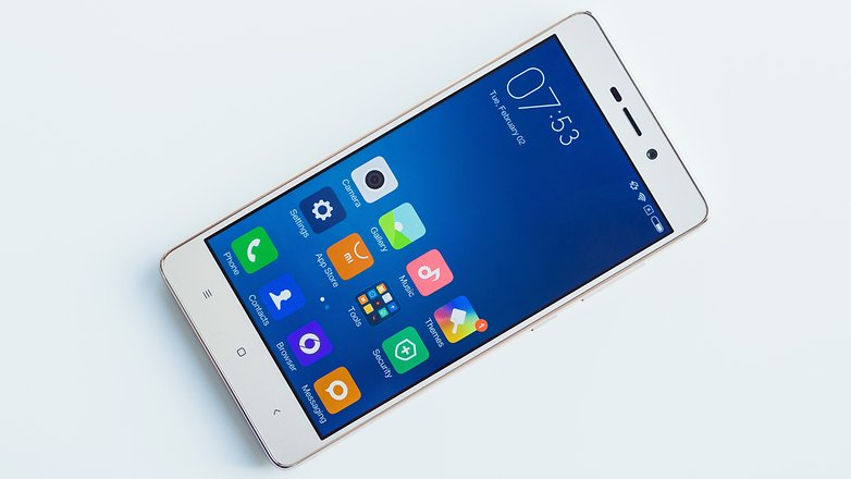AndroidPIT xiaomi redmi 3 5