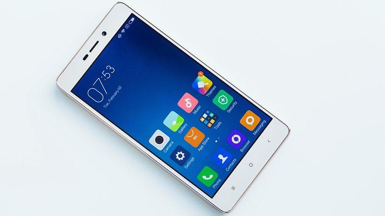 AndroidPIT xiaomi redmi 3 6