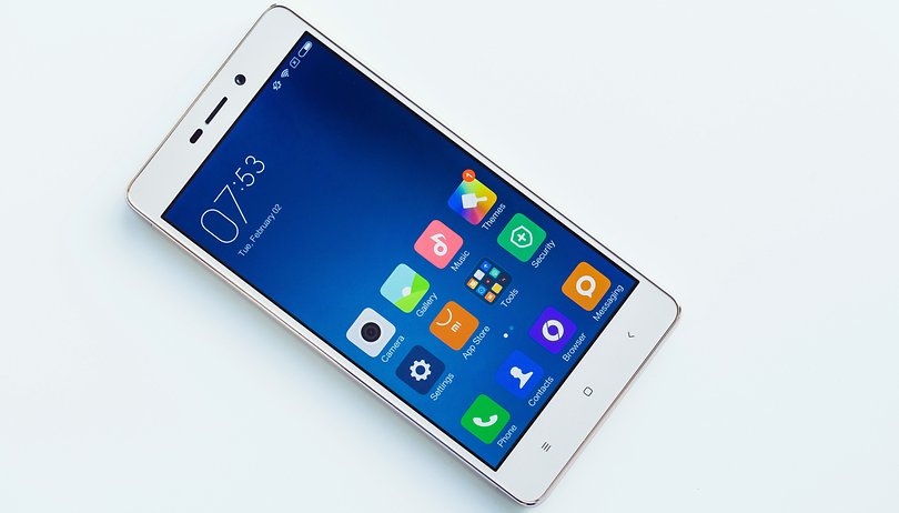 Review completo do Xiaomi Redmi 3: cinco polegadas de pura autonomia!