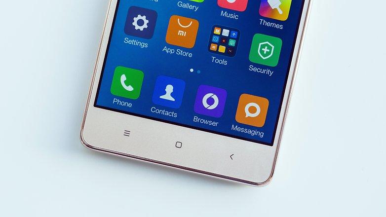 AndroidPIT xiaomi redmi 3 7