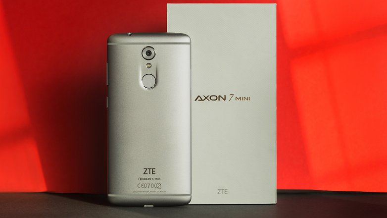 AndroidPIT zte axon 7 mini 3901