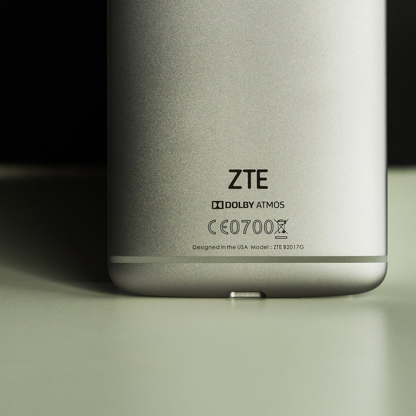 Trump wants to save ZTE - for fear of a Chinese backlash