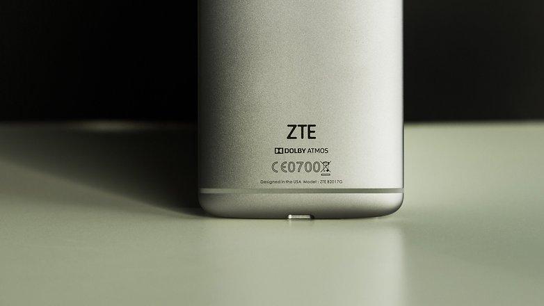 AndroidPIT zte axon 7 mini 3912