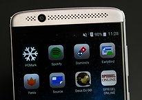 ZTE Axon 9: Verliert die Smartphone-Serie ihr stärkstes Feature?