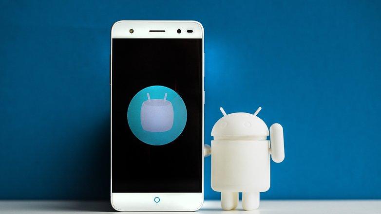 AndroidPIT zte blade v7 lite 3901