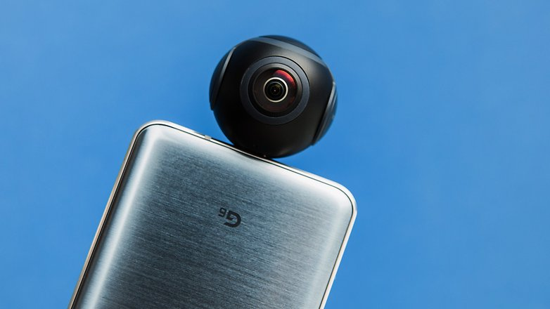 AndroidPIT insta360 air 7430