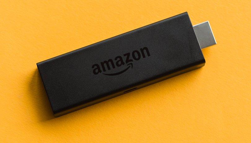 Amazon Fire TV Stick é lançado para concorrer com o Chromecast por R$ 289