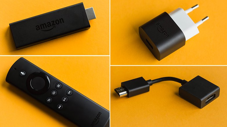 Fire Tv Stick 2