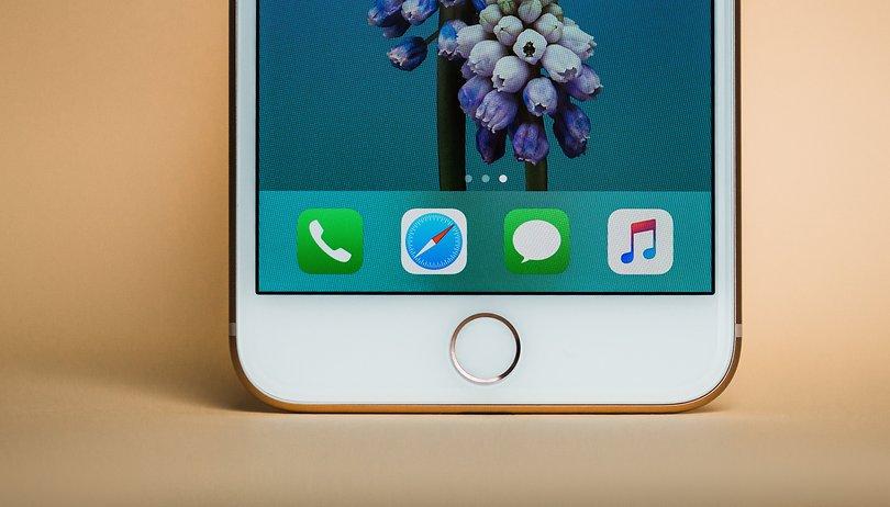 Nuevo iPhone: ¿Regresará el botón de inicio?