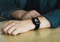 Apple Watch: watchOS erstmals als öffentliche Beta verfügbar
