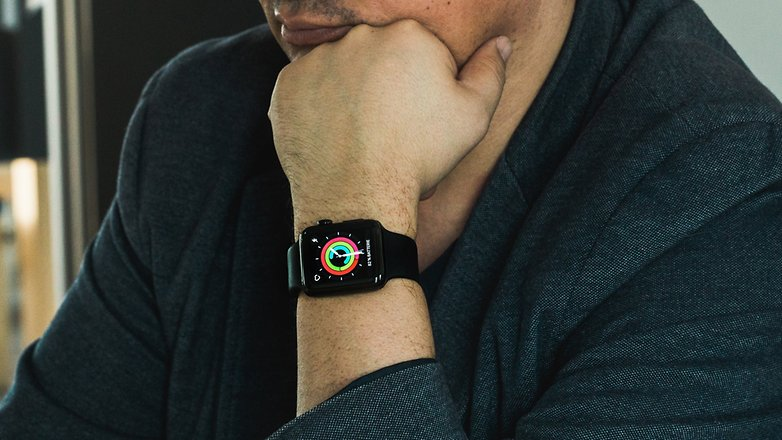 AndroidPIT apple watch wearable smartwatch 0394