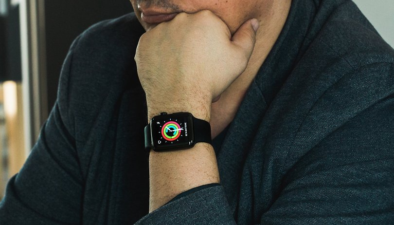 Comment personnaliser le cadran de l'Apple Watch