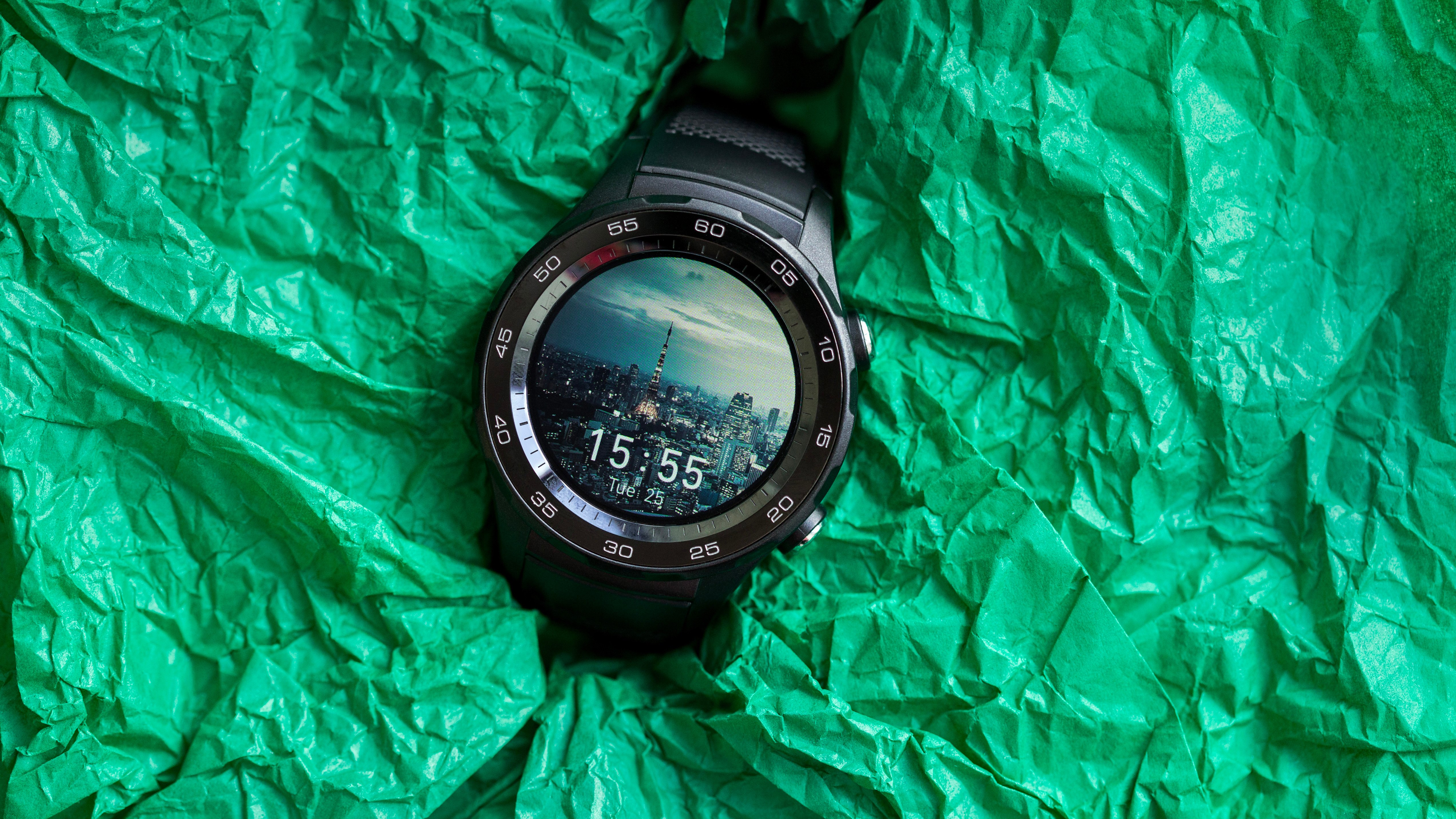 les meilleures smartwatchs android