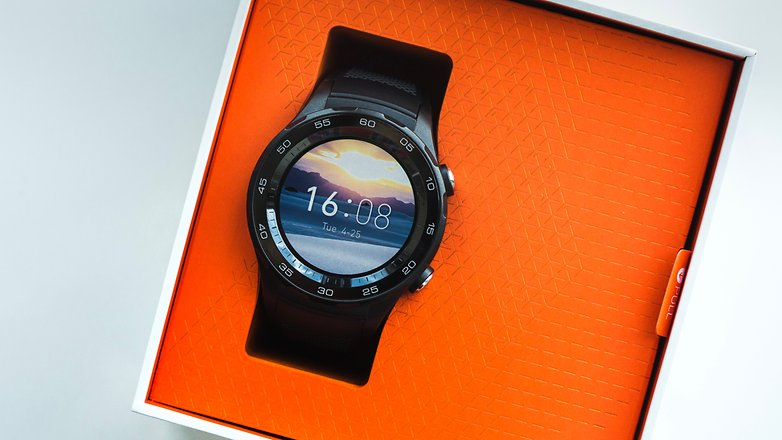AndroidPIT huawei watch 2 3547