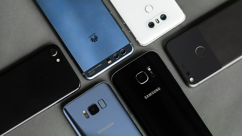 AndroidPIT BEST SMARTPHONES 2017 2644