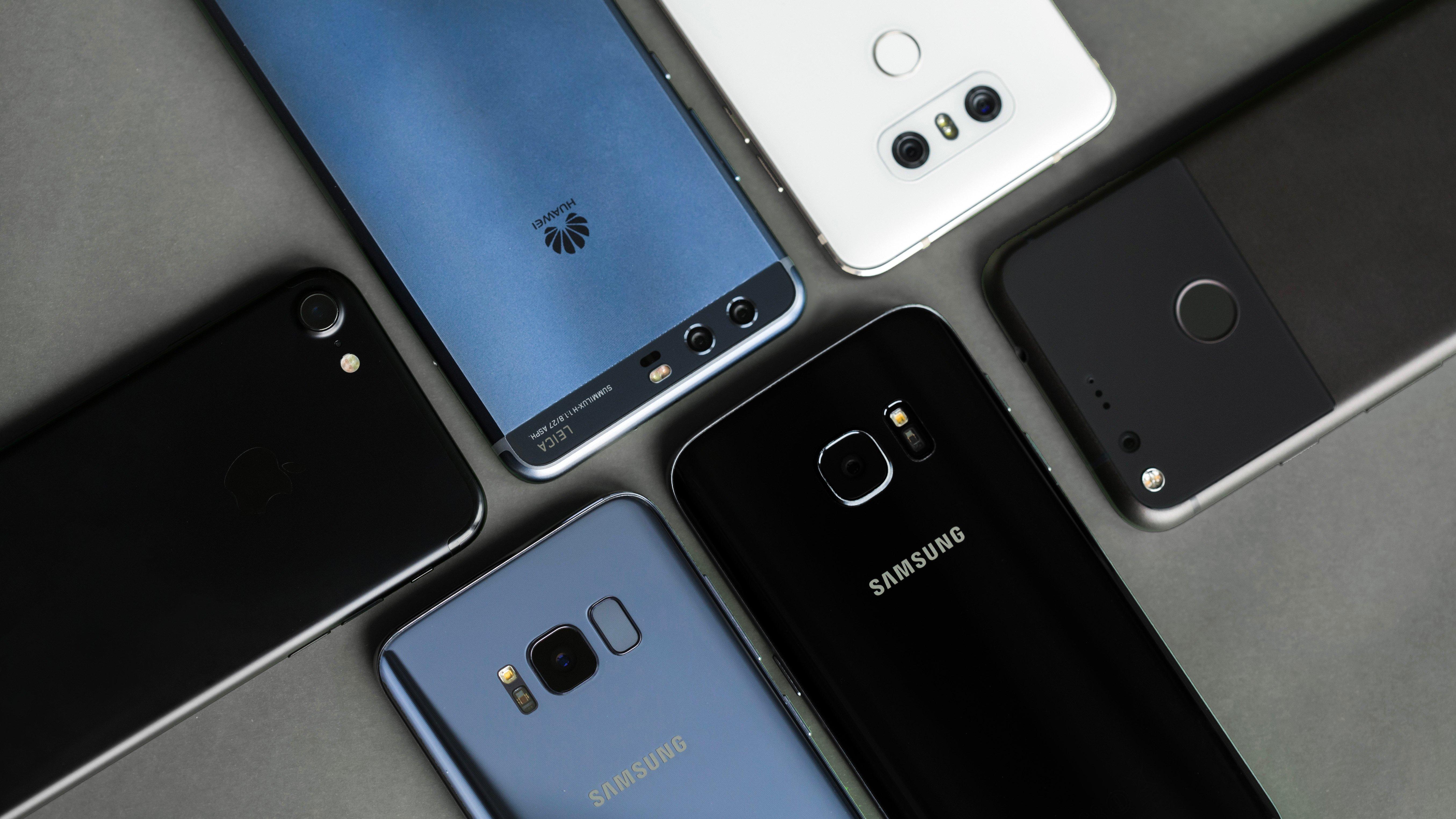 Vale la pena acquistare un flagship nel 2017 androidpit for Smartphone migliore fotocamera 2017
