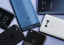 Quel est le meilleur smartphone en 2017 selon vous ?