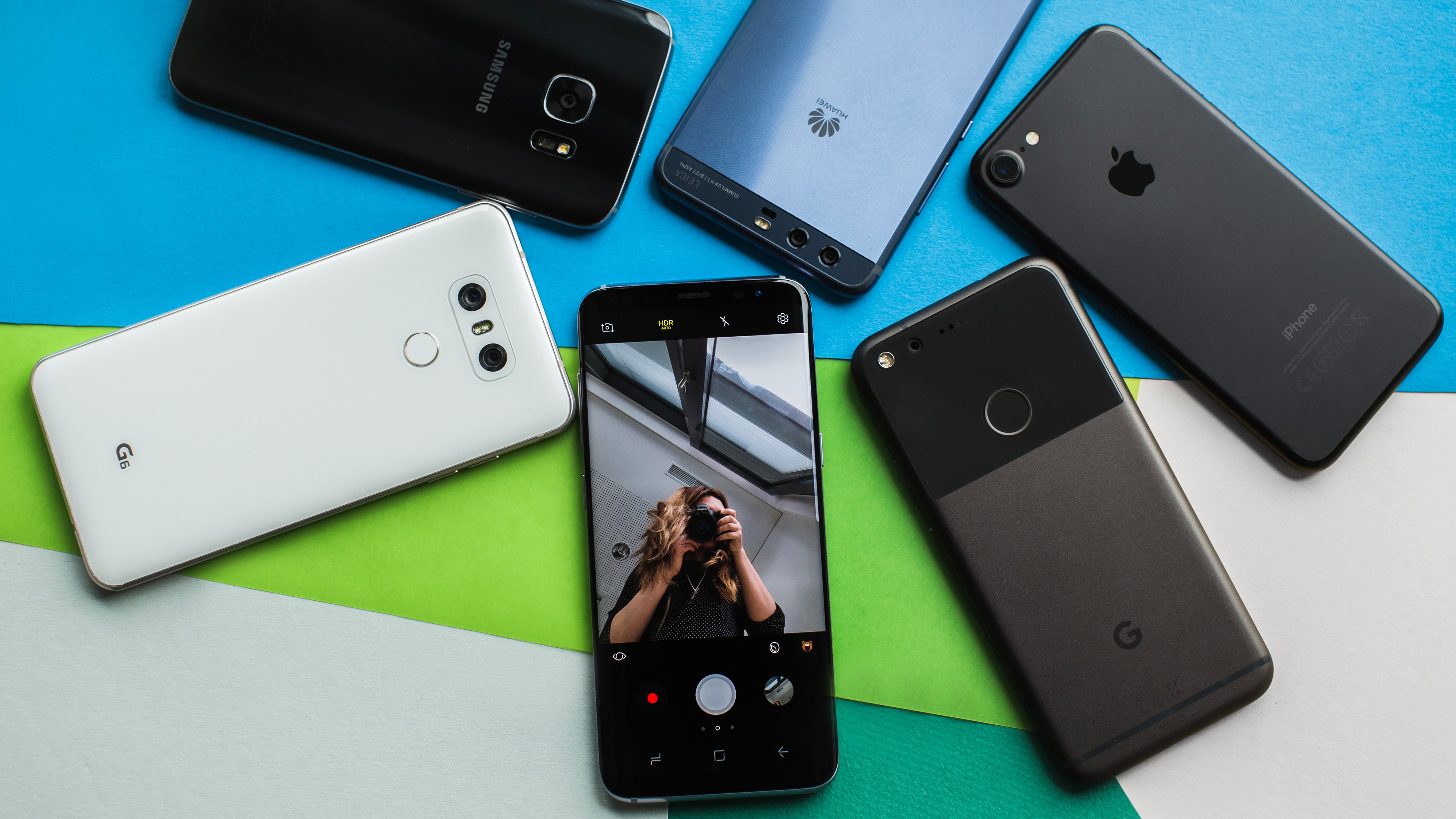 New phone? Here's how to transfer data from your old one | AndroidPIT
