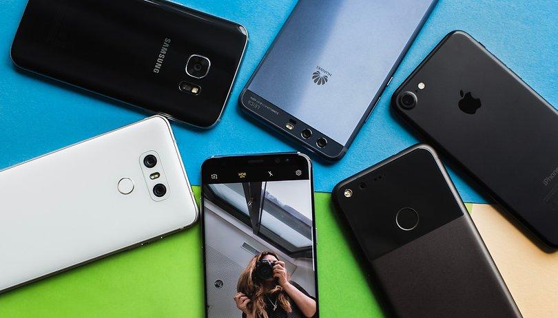 DxOMark modernise son protocole de test d'appareil photo pour smartphones