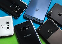 Blind test: which of the latest smartphones has the best camera?