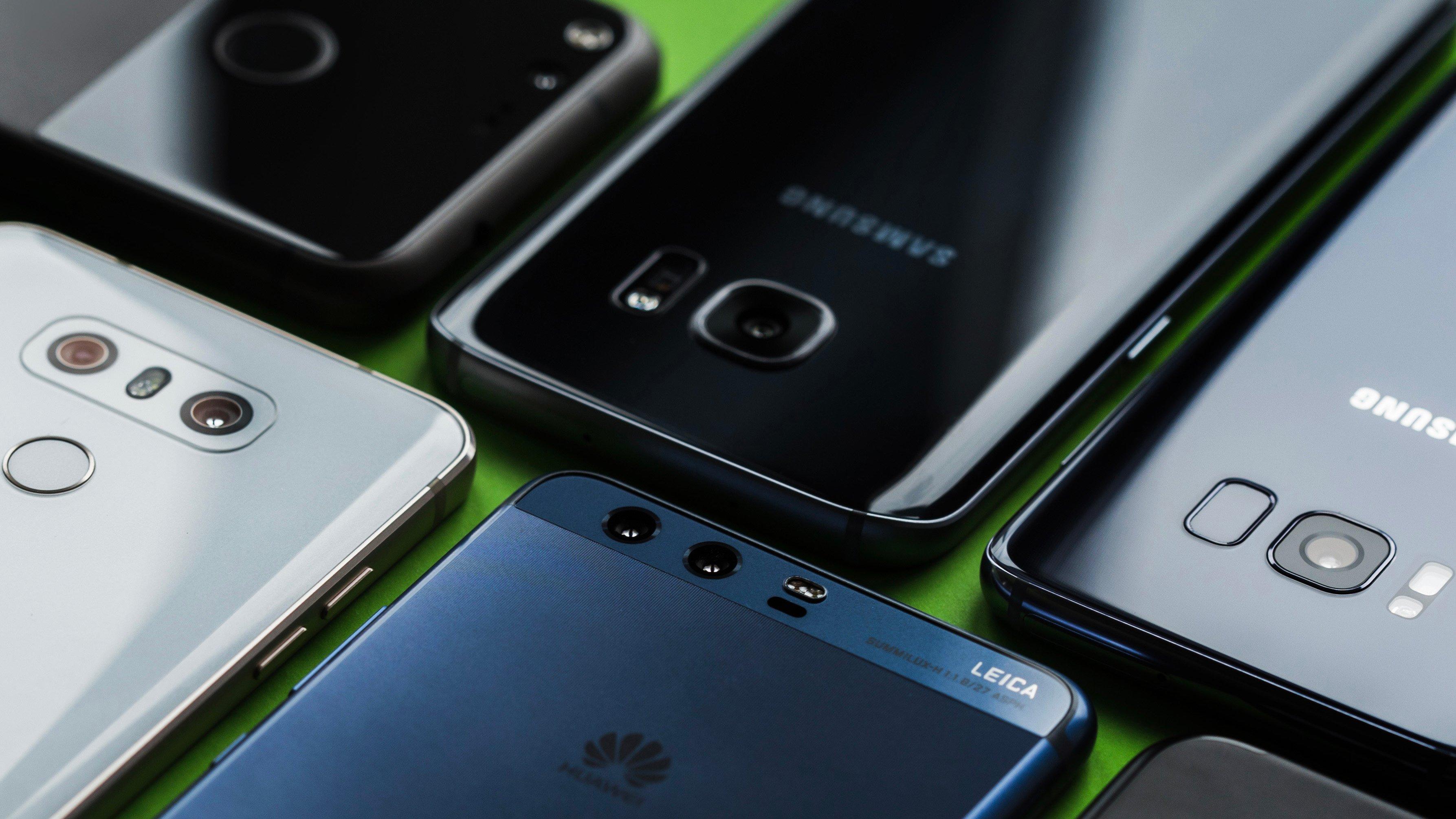 Antutu d signe les 10 smartphones les plus performants en ao t 2017 androidpit - Les inserts les plus performants ...