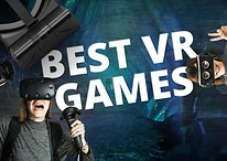Immerse yourself in the best VR games for Android