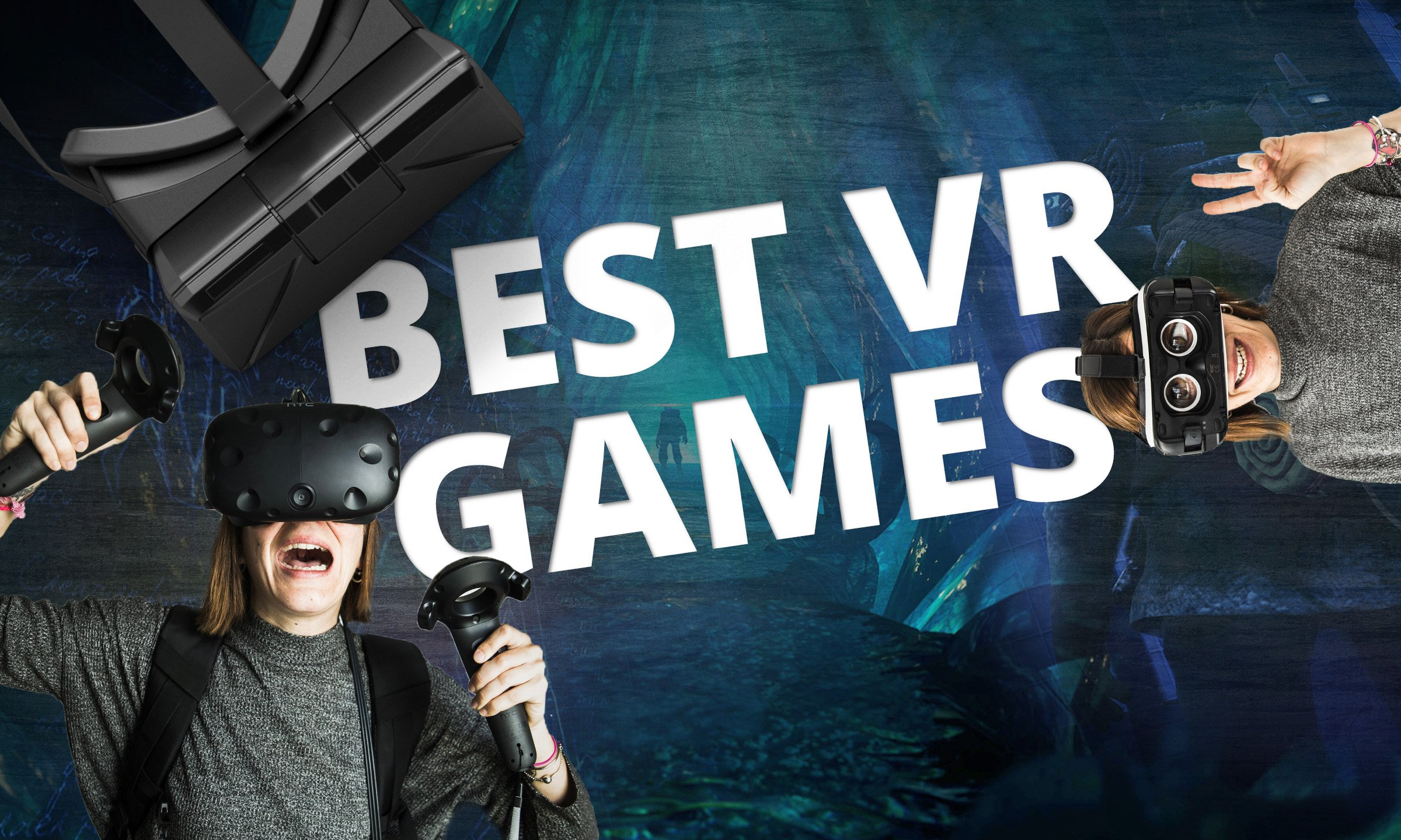 Best PS4 VR Games (Updated 2020) - ScreenRant